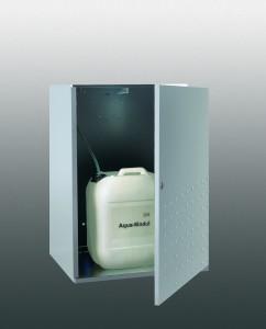 Aqua Modul silber
